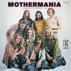 Zappa, Frank & The Mothers Of Inven - Mothermania - B O Mothers (Lp)