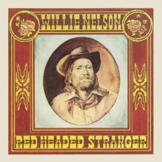Nelson Willie - Red Headed Stranger