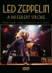 Led Zeppelin - A Different Stroke (Dvd Documentary