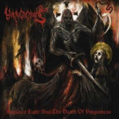Horrocious - Depleted Light And The Death Of Uni