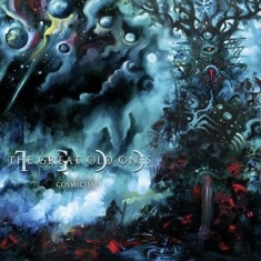 Great Old Ones The - Cosmicism (Digipack)