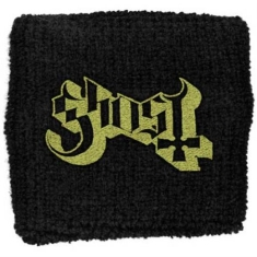Ghost - Sweatband/Logo (Loose)