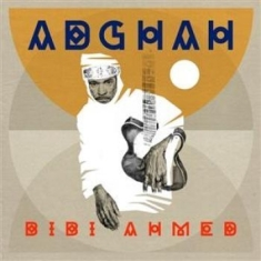 Ahmed Bibi - Adghah (Vinyl + Download)