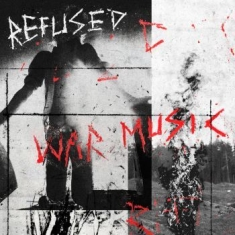 Refused - War Music (Vinyl)