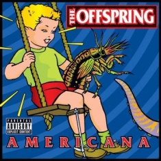 Offspring - Americana (Vinyl)