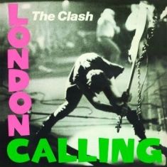 The Clash - London Calling (2019 Limited Specia