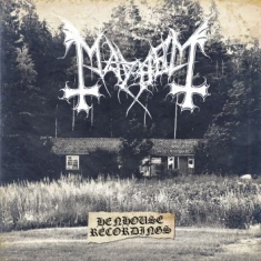 Mayhem - Henhouse Recordings (Vinyl)