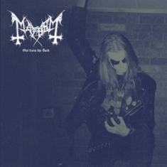 Mayhem - Out From The Dark (Vinyl)