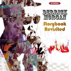 Morgan Derrick - Storybook Revisited