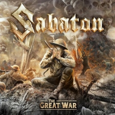 Sabaton - Great War