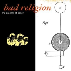 Bad Religion - The Process Of Belief