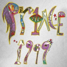 Prince - 1999 (Ltd. 4Lp Box)