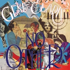 Gene Clark - No Other (Limited Silver Deluxe Box