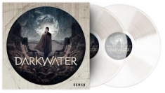 Darkwater - Human (2 Lp Clear)