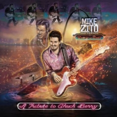 Zito Mike - Tribute To Chuck Berry