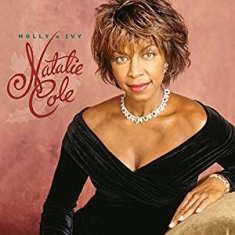Natalie Cole - Holly & Ivy - 25Th Anniversary Ed.
