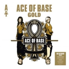 Ace Of Base - Gold (Greatest Hits)