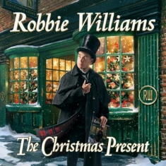 Williams Robbie - Christmas.. -Deluxe-
