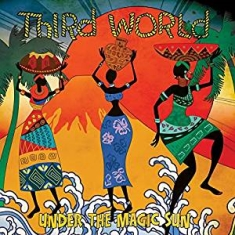 Third World - Under The Magic Sun