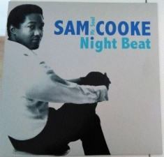 Cooke Sam - Night Beat