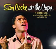 Cooke Sam - At The Copa (Vinyl)