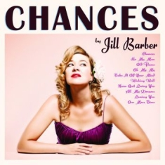 Barber Jill - Chances