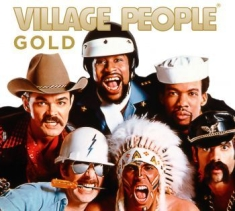 Village People - Gold