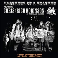 Brothers Of A Feather (Chris & Rich Robinson) - Live At The Roxy