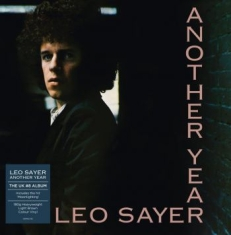 Leo Sayer - Another Year (Light Brown)