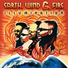 Earth, Wind & Fire - Illumination (Vinyl)