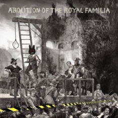 Orb The - Abolition Of The Royal Familia