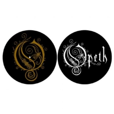 Opeth - Logo / O slipmats