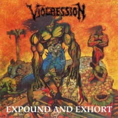 Viogression - Expound And Exhort (2Cd)