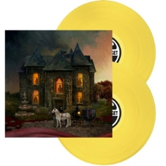 Opeth - In Cauda Venenum - Bengans Exclusive edition -300