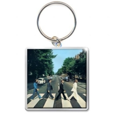 Beatles - Beatles Collectable Keychain