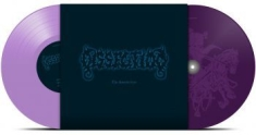 Dissection - Somberlain - 2Lp - Purple + Etched