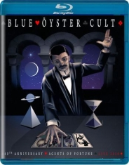Blue Öyster Cult - 40Th Anniversay - Agents Of Fortune