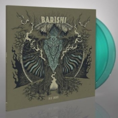 Barishi - Old Smoke (2 Lp Mint Vinyl)