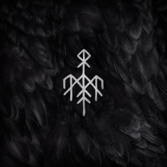 Wardruna - Kvitravn -Coloured/Indie-