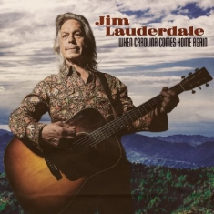 Lauderdale Jim - When Carolina Come Home Again (1St