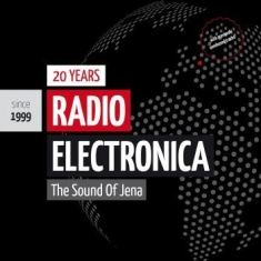 Blandade Atister - 20 Years Radio Electronica