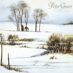 Peter Green - White Sky (White Vinyl)