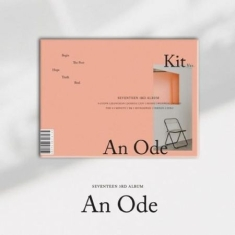 Seventeen - An Ode  Vol.3([3rd Album)