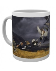 David Gilmour - LP Cover Mug