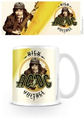 AC/DC - High Voltage Coffee Mug