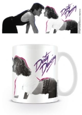 Dirty Dancing - Lover Boy Coffee Mug