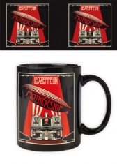 Led Zeppelin - Mothership Coffee Mug