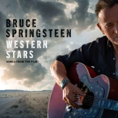 Springsteen Bruce - Western Stars + Songs From The Film