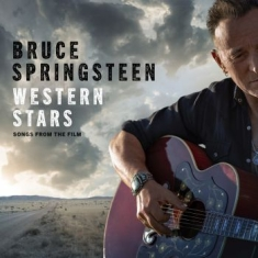 Springsteen Bruce - Western Stars - Songs From The Film