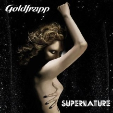 Goldfrapp - Supernature (Vinyl)